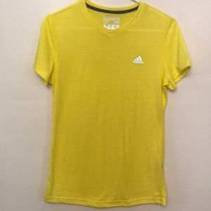 Adidas | The ultimate climalite T-shirt